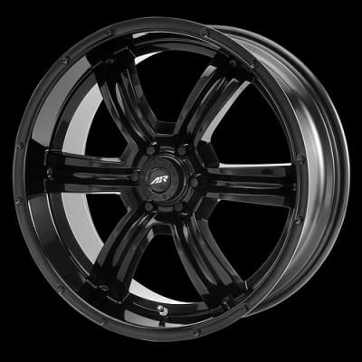 Trench (AR320) Tires